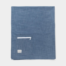 Chambray Beach Blanket