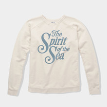 Spirit of the Sea Pullover - Oyster