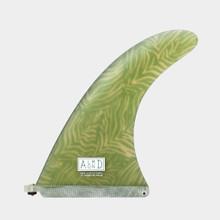 Green Almond x Island Fin
