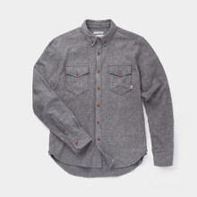 Trailhead Flannel