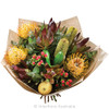 A Beautiful Summer Autumn Collection  Arrangement supplied by Ipswich  Florist.   Select Gifts to go with your selection.  Ipswich Florist situated 9 Brisbane St Ipswich.