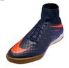 Nike HypervenomX Proximo IC - Obsidian/Coastal Blue/Total Crimson (3618)