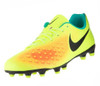 Nike Magista Ola II FG -  Volt/Black/Total Orange/Clear Jade (111117)