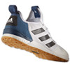 adidas ACE Tango 17.1 IN - White/Core Black/Mystery Blue (12417)