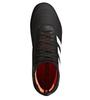 Adidas Predator 18.1 FG Jr - Black/White/Solar Red (111617)
