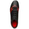 Adidas Nemeziz 17.3 FG - Core Black/Solar Red (51218)