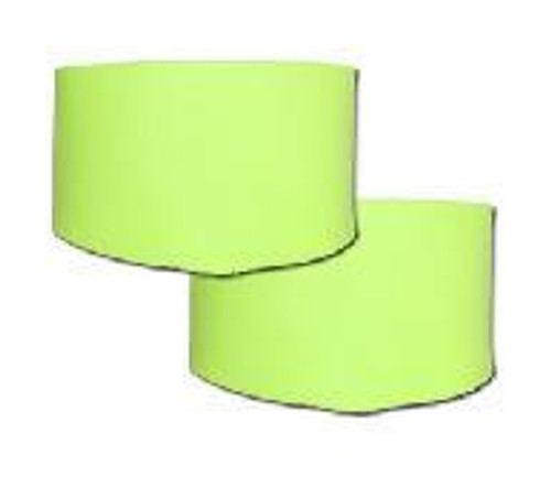 Sweetspot shoe band - Lime