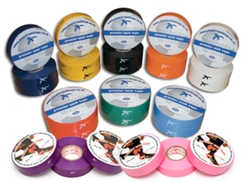 Premier  Es (Extra Stretch) Sock Tape