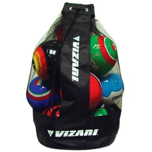 Vizari Ball Bag - Black