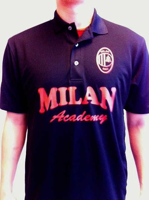 Milan SC Coaches Polo