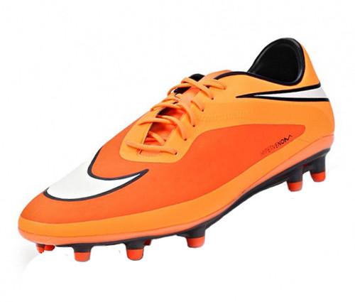 Nike Hypervenom Phatal FG - Hyper Crimson (111817)
