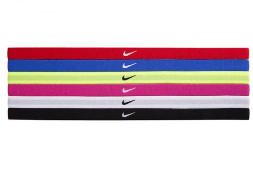Nike Swoosh Sport Headbands - Multi Colored