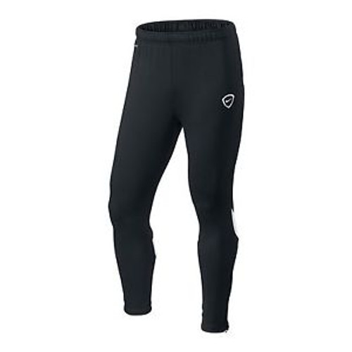 Nike Academy Knit Pant - Black/White