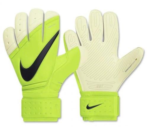 Nike Premier SGT GK Glove - Volt/White SD (122417)
