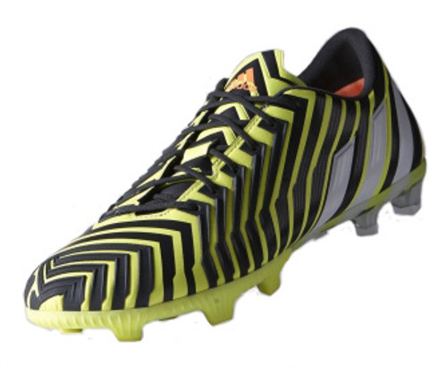 adidas Predator Instinct FG - Yellow/Grey RC(121417)