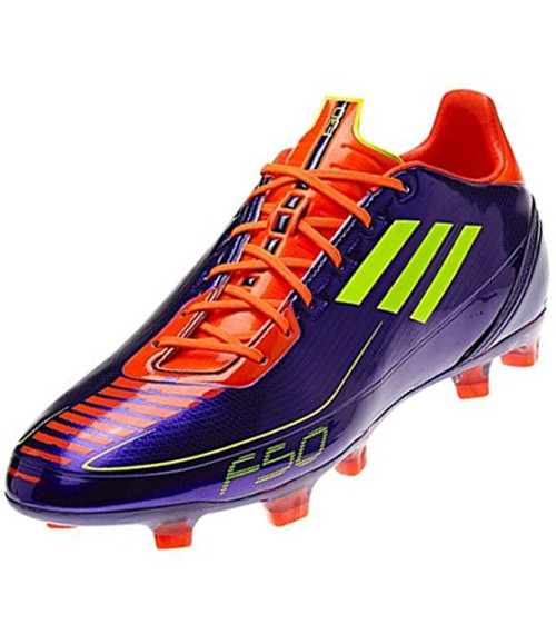 adidas F30 TRX FG - Anodized Purple/Electricity/Infared SD (62717)