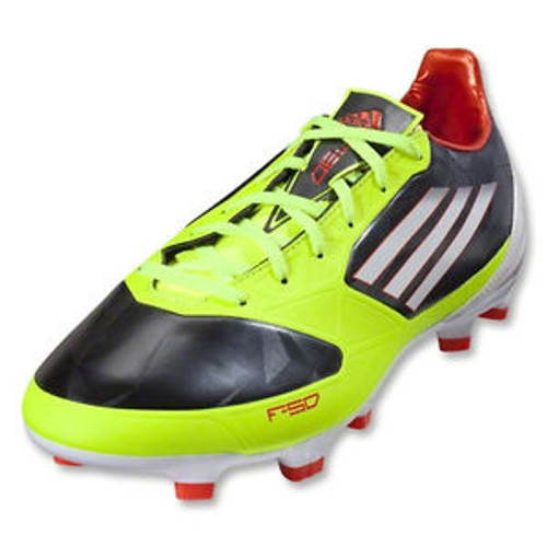 adidas F30 TRX FG - Phantom/White/Electricity SD (12817)