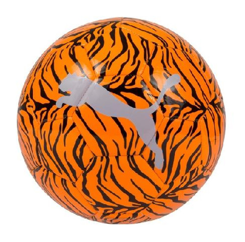 PUMA Neon Jungle Ball - Orange