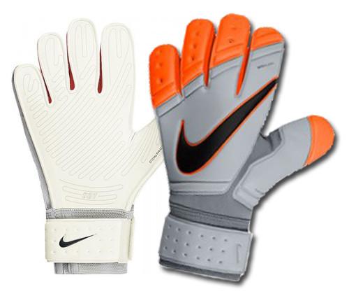 Nike GK Premier SGT - Grey/Orange