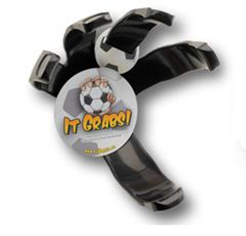Ball Hold Sports Ball Holder - Black