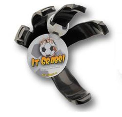 Ball Hold Sports Ball Holder - Black