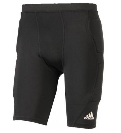 adidas Goal Keeper Tights - Black