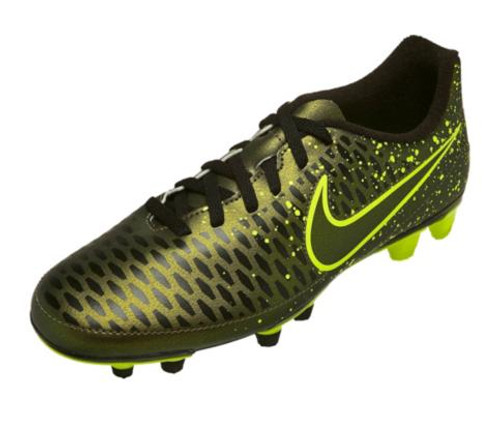 Nike Magista Ola FG - Dark Citron/Black/Volt SD (111117)