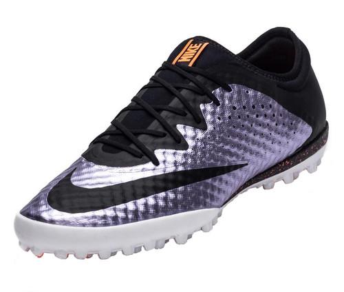 Nike Mercurial X Finale TF - Urban Lilac/Black