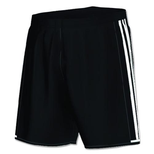 Claremont Stars Youth Shorts - Adidas Condivo 16 - Black/White