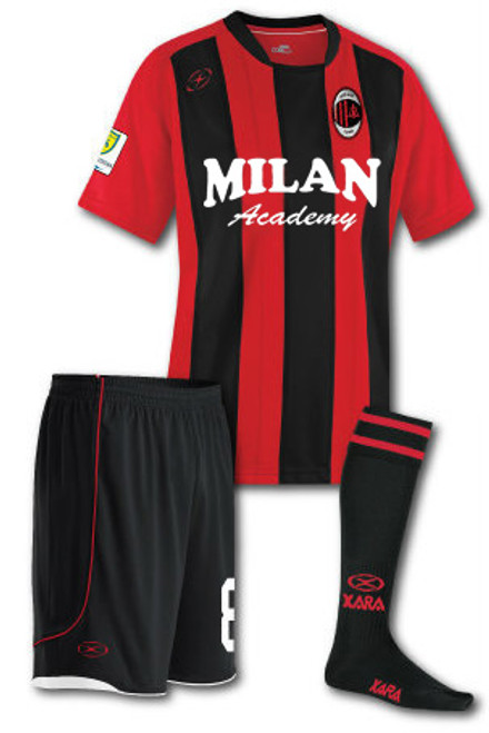 Milan SC Home Kit