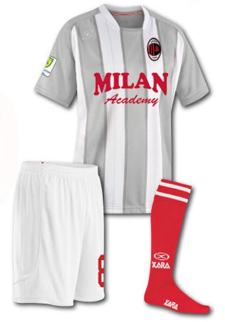 Milan SC Away Kit