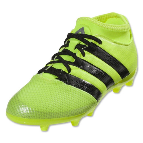 adidas Ace 16.3 Primemesh FG - Solar Yellow/Black