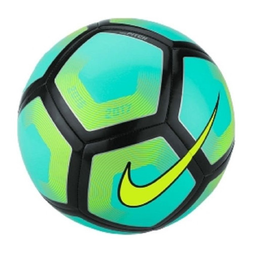Nike Pitch Ball - Teal/Volt/Black