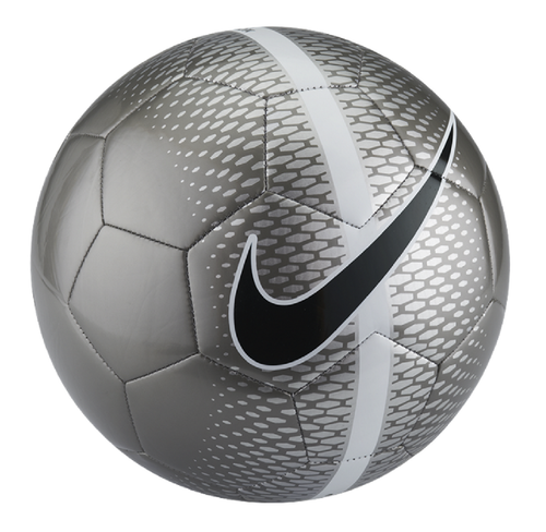 Nike Magista Technique Ball - Silver/White/Black