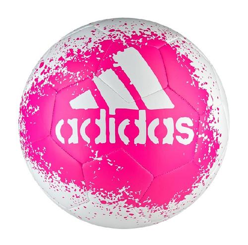 adidas X Glider II Ball - White/Pink