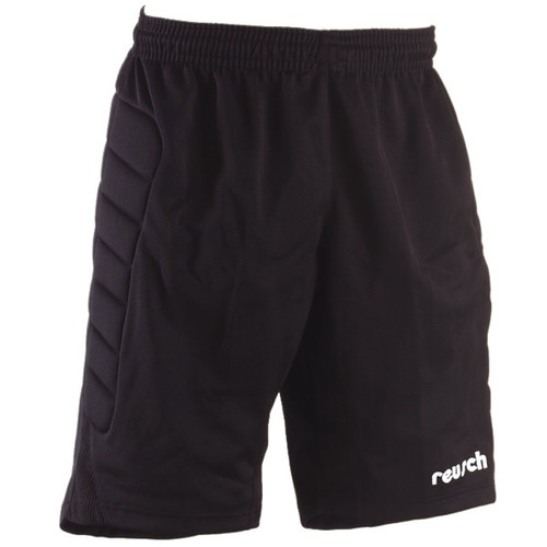 Reusch Cotton Bowl Short - Black (2817)