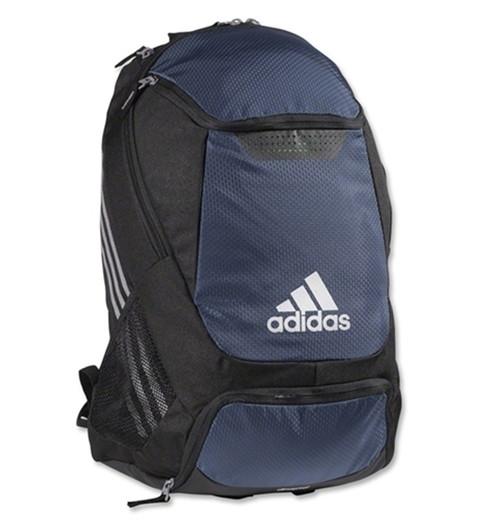 adidas Stadium Team Backpack - Navy/Black