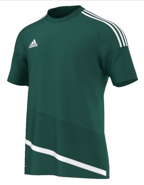 adidas Regista 16 MGFM Jersey - Green/White