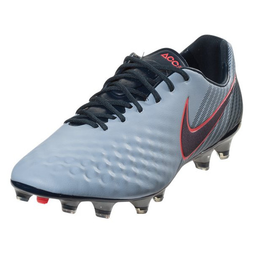 Nike Magista Opus II FG - Light Amory Blue/Armory Navy (10517)