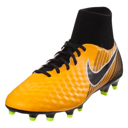 Nike Magista Onda II DF FG - Laser Orange/Black/White/Volt (10517)
