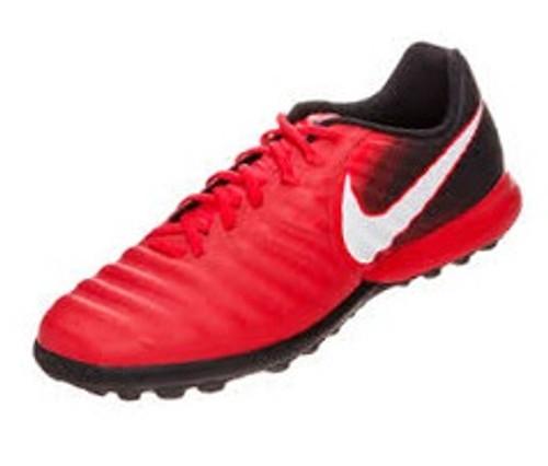 Nike TiempoX Finale TF - University Red/ White/Black (11417)
