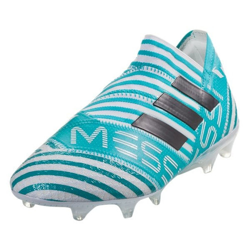 Adidas Nemeziz Messi 17+ 360AGIL - White/Legend Pink/Energy Blue (111117)