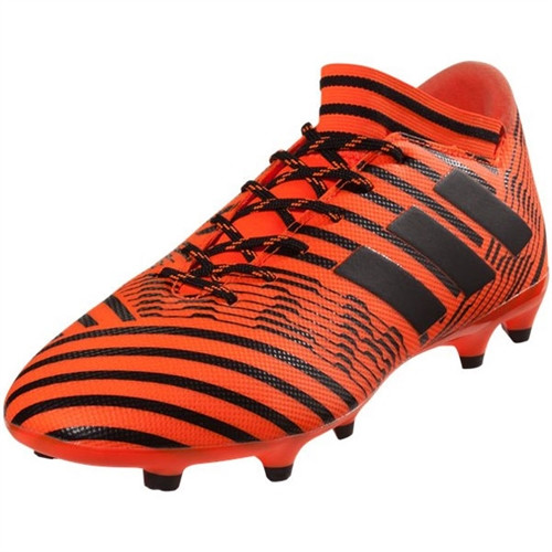 Adidas Nemeziz 17.3 FG - Solar Orange/Core Black (121417)
