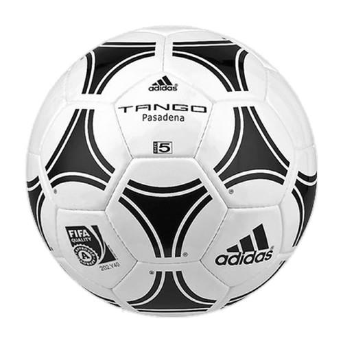 Adidas Tango Pasadena Ball - White/Black (122117)