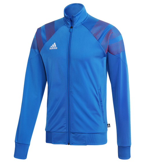 Adidas Tango Stadium Icon Track Jacket - Blue (22618)