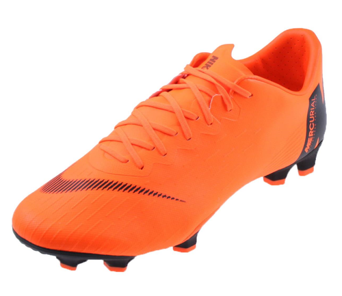 Nike Vapor 12 Pro FG - Total Orange/Black (31518)