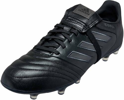 Adidas Copa Gloro 17.2 FG - Core Black/Utility Black (4218)