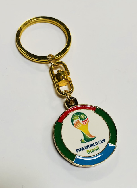 World Cup 2018 Key Chain 2