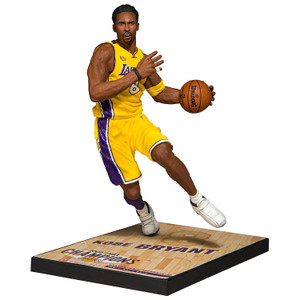 MCFARLANE NBA BASKETBALL 6 INCH SCALE