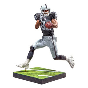 MCFARLANE JOHN MADDEN NFL ULTIMATE TEAM FIGURES